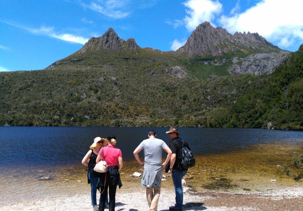 Four night tour of Tasmania